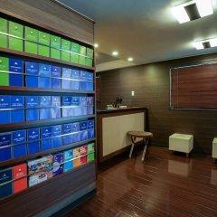 Отель Flexstay in platinum Япония, Токио - отзывы, цены и фото номеров - забронировать отель Flexstay in platinum онлайн питание