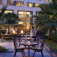 JW Marriott Hotel New Delhi Aerocity питание фото 3