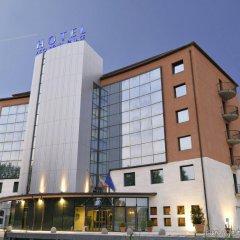 Отель B&B Hotel Padova Италия, Падуя - 1 отзыв об отеле, цены и фото номеров - забронировать отель B&B Hotel Padova онлайн вид на фасад
