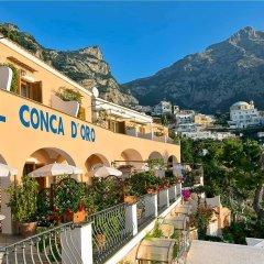 Отель Conca DOro Италия, Позитано - отзывы, цены и фото номеров - забронировать отель Conca DOro онлайн фото 17