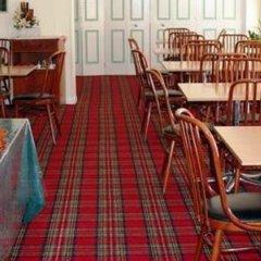 Отель Scottys Motel питание фото 2