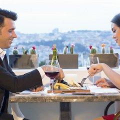 Отель Mien Suites Istanbul питание фото 3