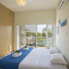 Отель Protaras Villa Sofia комната для гостей фото 3