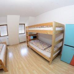 Hostel Eleven Брно детские мероприятия
