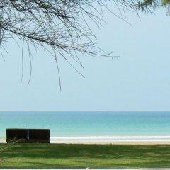 Отель Cocotero Resort The Hidden Village Ланта пляж фото 2