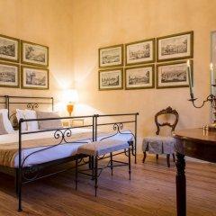Отель Castello di Lispida Италия, Региональный парк Colli Euganei - отзывы, цены и фото номеров - забронировать отель Castello di Lispida онлайн комната для гостей