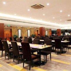 Отель Ramada by Wyndham Beijing Airport Китай, Пекин - 9 отзывов об отеле, цены и фото номеров - забронировать отель Ramada by Wyndham Beijing Airport онлайн питание