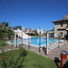 Zehra Hotel Турция, Олудениз - отзывы, цены и фото номеров - забронировать отель Zehra Hotel - All Inclusive онлайн пляж