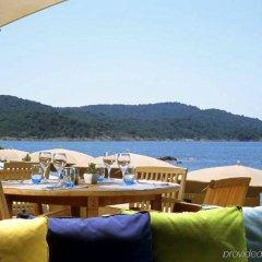 Отель Kyriad Cahors пляж