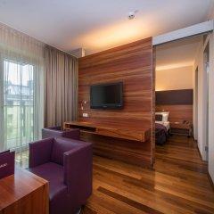 Pakat Suites Hotel комната для гостей