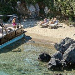 Отель Corfu Imperial Grecotel Exclusive Resort Корфу парковка