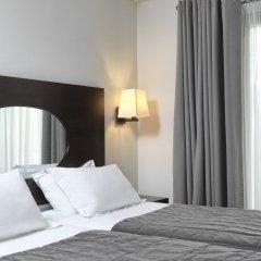Отель Acropolis Hill комната для гостей фото 3