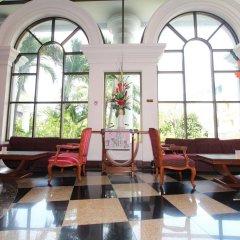 Camelot Hotel Pattaya Паттайя интерьер отеля
