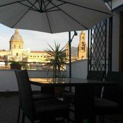 Отель Casa Vacanze Papyri балкон
