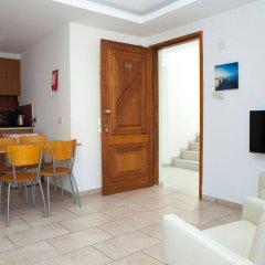 Alecos Hotel Apartments комната для гостей фото 3
