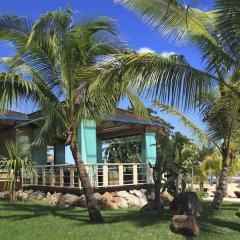 Отель InterContinental Resort Mauritius фото 8