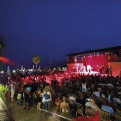 Отель PGS Rose Residence Beach - All Inclusive развлечения