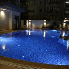 Asli Hotel Турция, Мармарис - отзывы, цены и фото номеров - забронировать отель Asli Hotel онлайн бассейн фото 3