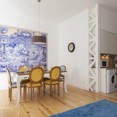 Отель We Love F Tourists Лиссабон комната для гостей фото 2
