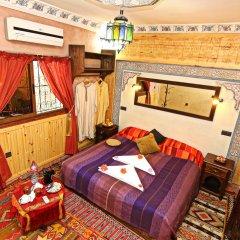 Отель Riad Atlas Prestige комната для гостей фото 4