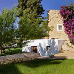 Отель Cas Gasi Испания, Санта-Инес - отзывы, цены и фото номеров - забронировать отель Cas Gasi онлайн развлечения