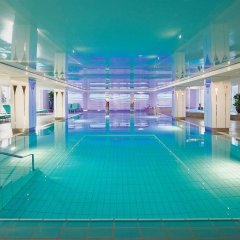 Отель Grand Elysee Гамбург бассейн фото 3
