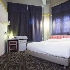 Kam Leng Hotel комната для гостей фото 11