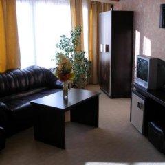 Hotel Brilliantin Сливен комната для гостей фото 5