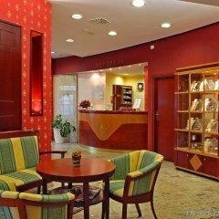Hotel Lival гостиничный бар