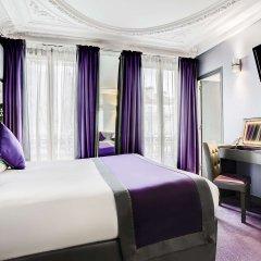 Отель Best Western Nouvel Orléans Montparnasse комната для гостей
