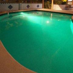 Pattaya Garden Apartments Boutique Hotel бассейн