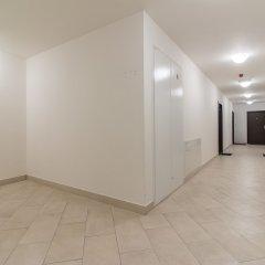 Апартаменты New Modern Apartment with Zizkov Parking интерьер отеля фото 2