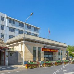 Отель 7 Days Inn Tiananmen Китай, Пекин - отзывы, цены и фото номеров - забронировать отель 7 Days Inn Tiananmen онлайн фото 10