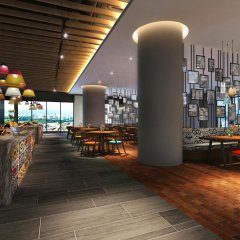 Отель Hilton Garden Inn Kuala Lumpur Jalan Tuanku Abdul Rahman South развлечения