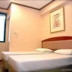 Hotel 81 Premier Star комната для гостей