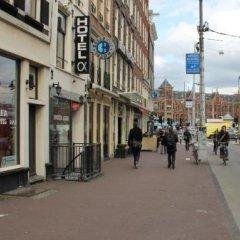 Отель Alfa Amsterdam Нидерланды, Амстердам - отзывы, цены и фото номеров - забронировать отель Alfa Amsterdam онлайн