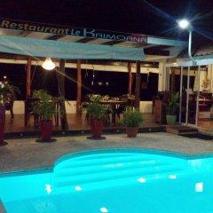 Отель Hitimoana Villa Tahiti бассейн фото 3
