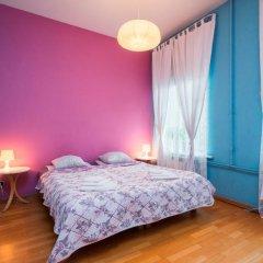 Гостиница Итальянские комнаты Пио на канале Грибоедова 35 Стандартный номер с двуспальной кроватью фото 10