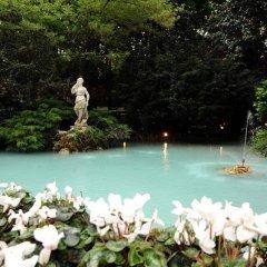 Отель Sheraton Diana Majestic бассейн фото 3