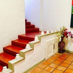 Отель Araliya Villa Fort комната для гостей фото 4