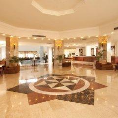 Royal Pharaoh Makadi - Hotel & Resort интерьер отеля