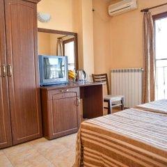 Отель Lucky Hotel Болгария, Велико Тырново - отзывы, цены и фото номеров - забронировать отель Lucky Hotel онлайн удобства в номере фото 2