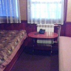 Отель Bogdan Khmelnytskyi Киев комната для гостей фото 3