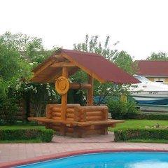 Гостиница Anglia Украина, Борисполь - 7 отзывов об отеле, цены и фото номеров - забронировать гостиницу Anglia онлайн бассейн фото 3