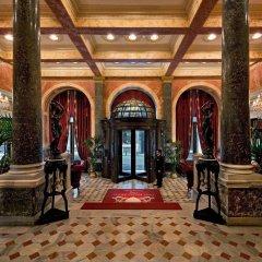 Pera Palace Hotel спа