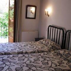 Отель Turismo De Interior Dalt Murada Испания, Пальма-де-Майорка - отзывы, цены и фото номеров - забронировать отель Turismo De Interior Dalt Murada онлайн комната для гостей фото 3