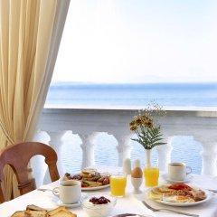 Sunshine Hotel And Spa Корфу в номере