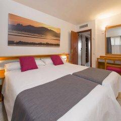 Отель Aparthotel Playasol Jabeque Soul Испания, Ивиса - отзывы, цены и фото номеров - забронировать отель Aparthotel Playasol Jabeque Soul онлайн комната для гостей фото 3