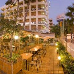 Отель Casablanca Playa Испания, Салоу - 1 отзыв об отеле, цены и фото номеров - забронировать отель Casablanca Playa онлайн помещение для мероприятий фото 2