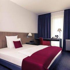 Отель Mercure Hotel Hamburg Mitte Германия, Гамбург - отзывы, цены и фото номеров - забронировать отель Mercure Hotel Hamburg Mitte онлайн комната для гостей фото 3